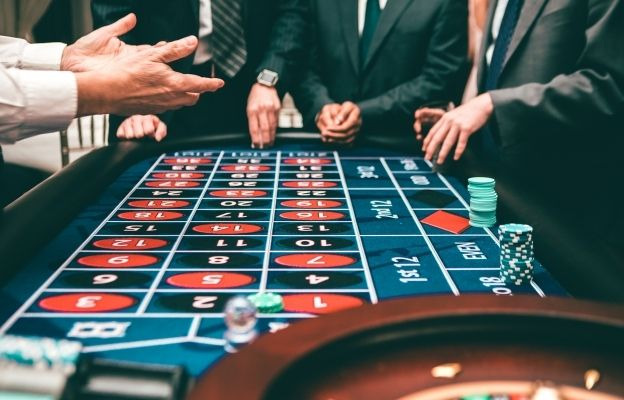 VIP in online casinos limited